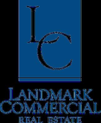 LANDMARK logo ORIGINAL