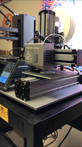 3D printer/engraver